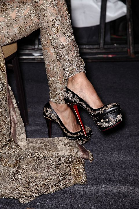 sabyasachi 2 - Shoe Collaborations That You've Only Dreamt of!