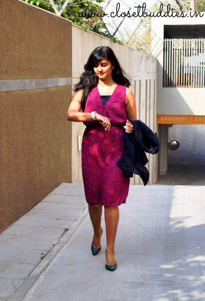 Work Outfit 2 699x1024 - #NotAllMen but #DefinitelyAllWomen