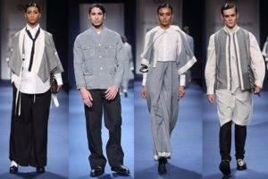 Abraham and Thakore 1 300x200 - Amazon India Fashion Week- Part- I
