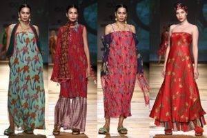 Anupamaa 1 300x200 - Amazon India Fashion Week- Part- I