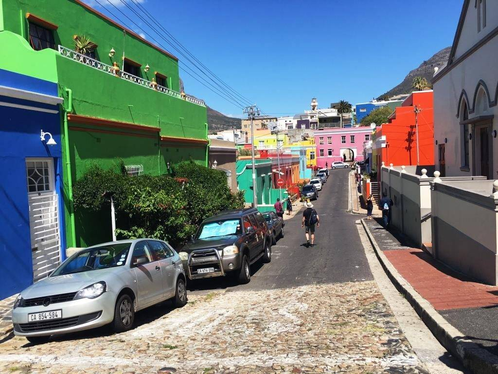 Bo Kaap 2 1024x768 - Road Trip In South Africa Part-2 (Garden Route and Cape Town)