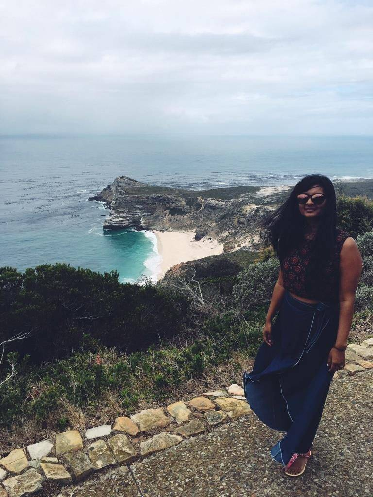 Cape Point 768x1024 - Road Trip In South Africa Part-2 (Garden Route and Cape Town)