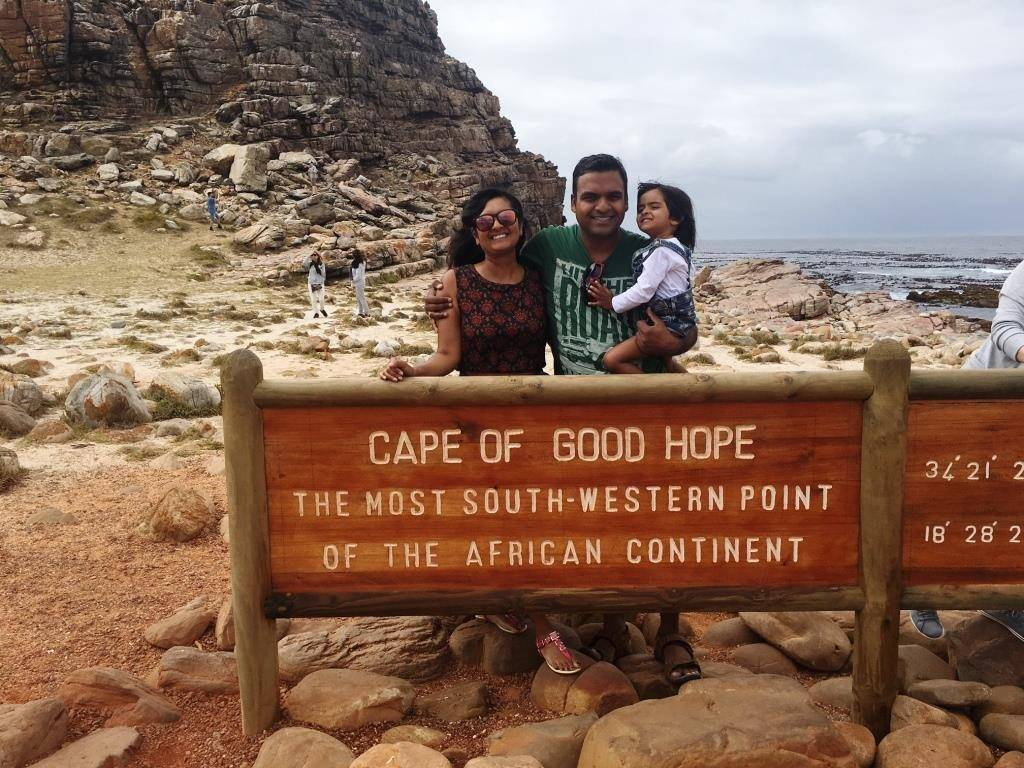 Cape of Good Hope 1024x768 - Road Trip In South Africa Part-2 (Garden Route and Cape Town)