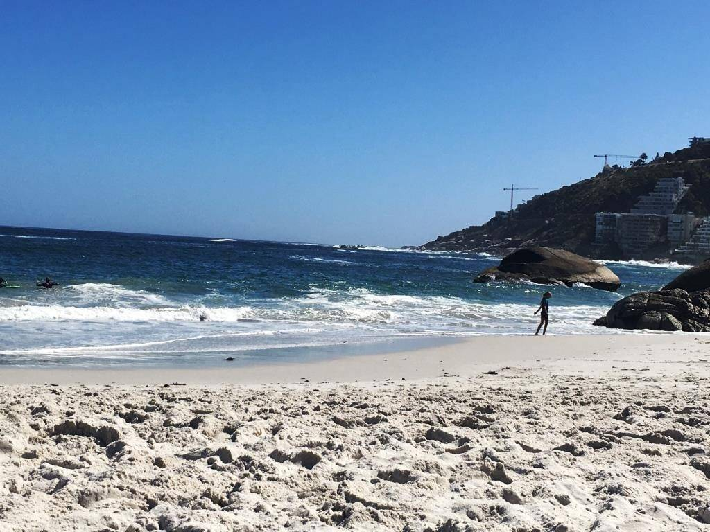 Clifton Beach 1024x768 - Road Trip In South Africa Part-2 (Garden Route and Cape Town)