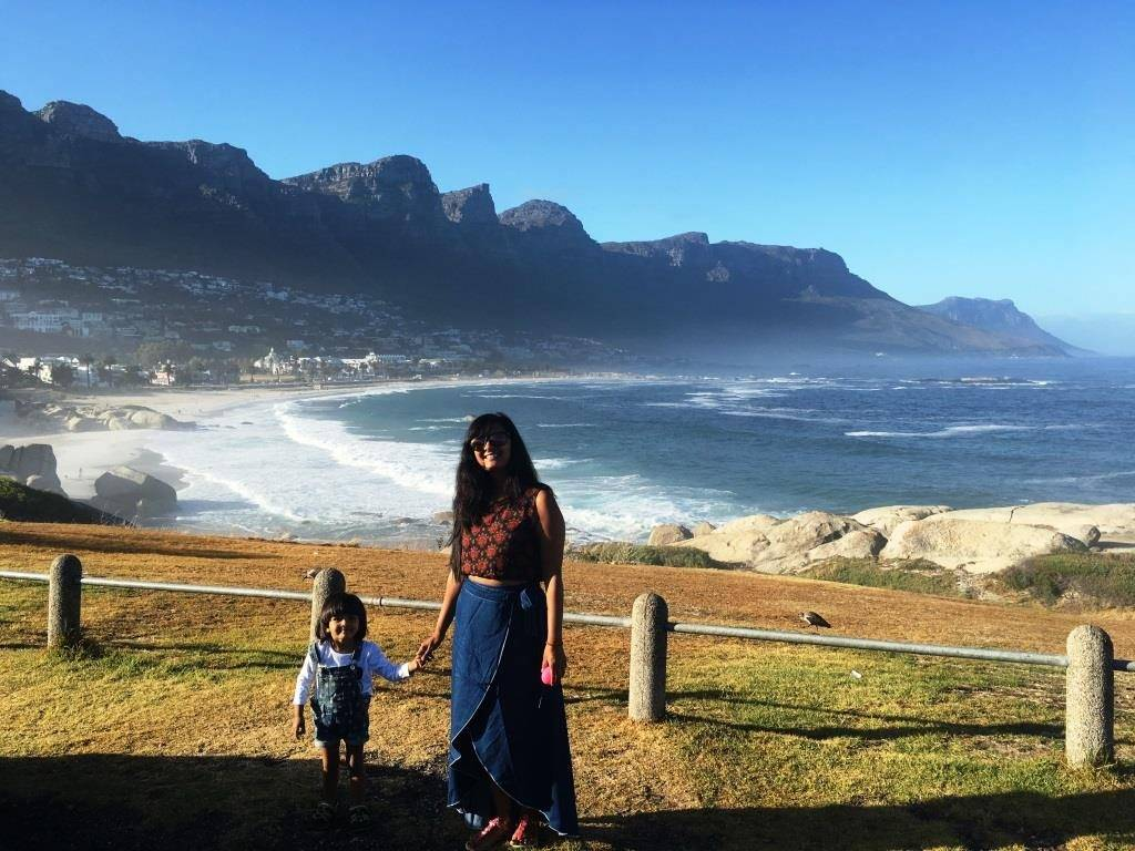 Road Trip In South Africa Part-2 (Garden Route and Cape Town)