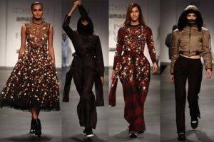 Huemn 2 300x200 - Amazon India Fashion Week- Part- I