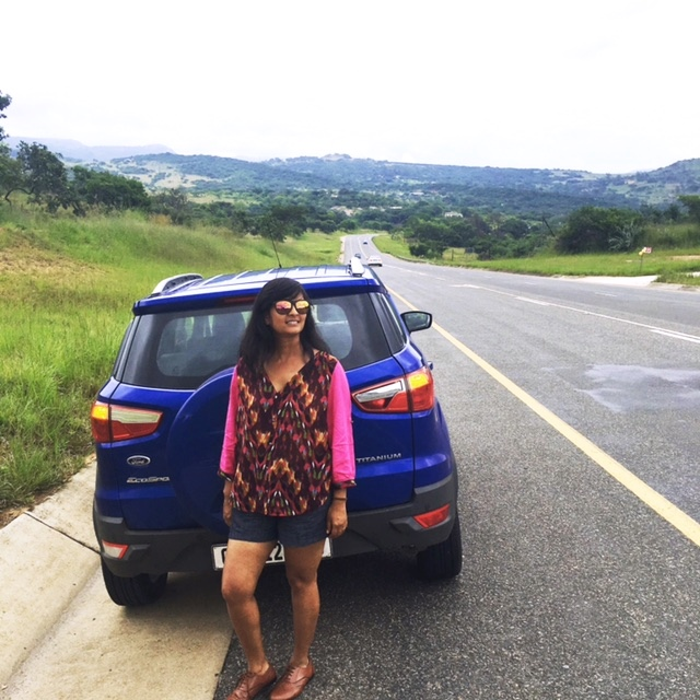 A Road Trip in South Africa- Leg 1 Jo'burg to Kruger National Park