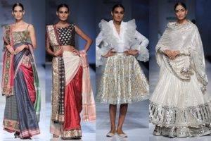 Jahrcraft Shaina NC Dabiri 300x200 - Amazon India Fashion Week- Part- I