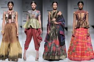 Krishna Mehta 8 300x200 - Amazon India Fashion Week- Part- I