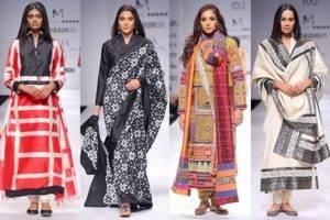 Amazon India Fashion Week- Part- I