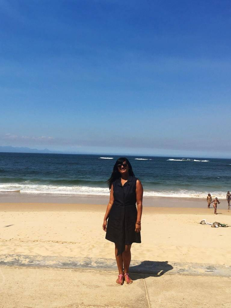 Platten Bay 768x1024 - Road Trip In South Africa Part-2 (Garden Route and Cape Town)