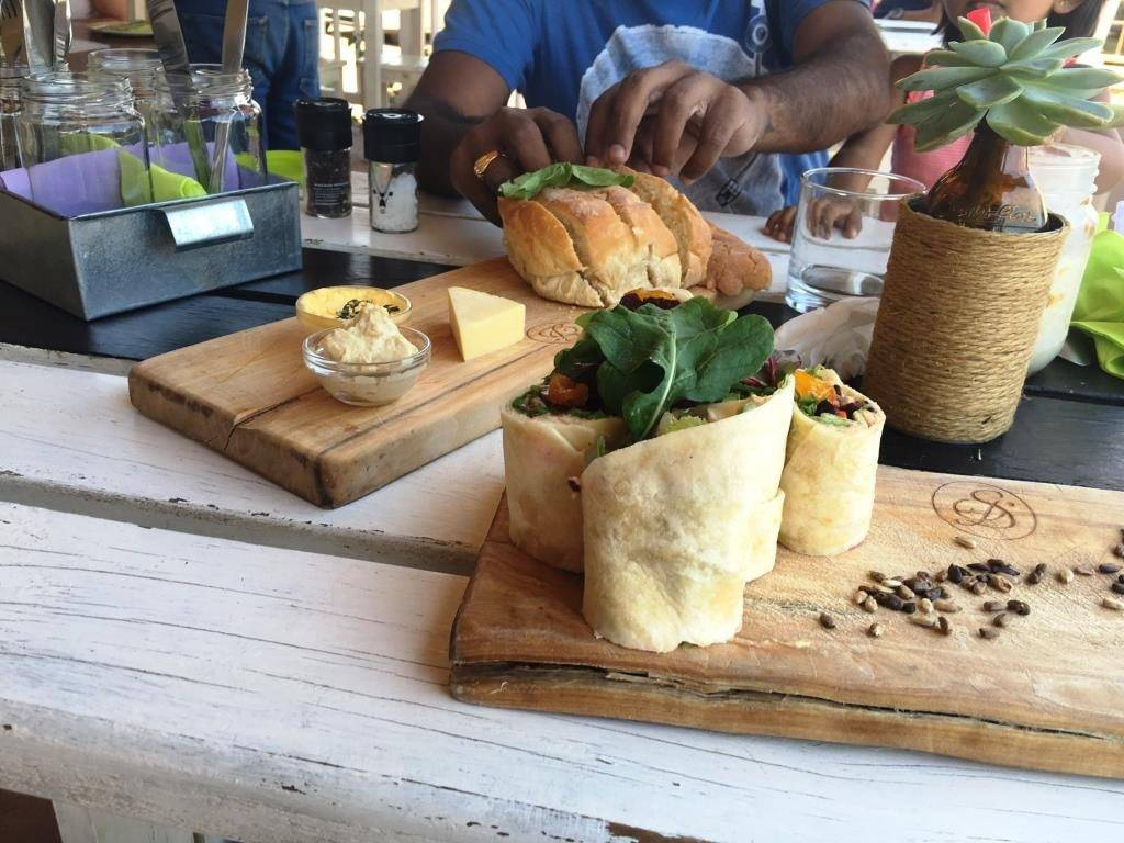 Signature Divine Lunch 1024x768 - Road Trip In South Africa Part-2 (Garden Route and Cape Town)