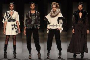 Vineet Bahl 2 300x200 - Amazon India Fashion Week- Part- I