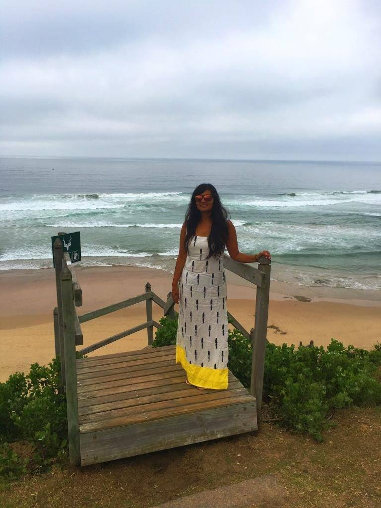 Wilderness 768x1024 - Road Trip In South Africa Part-2 (Garden Route and Cape Town)