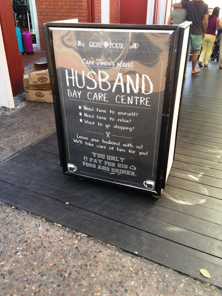 husband day care 768x1024 - Road Trip In South Africa Part-2 (Garden Route and Cape Town)