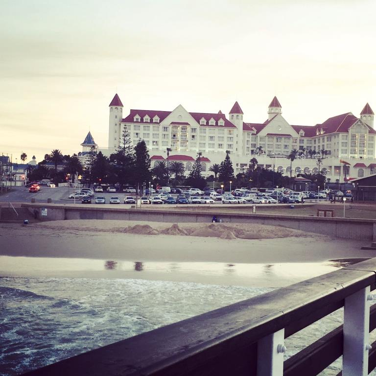 image6Port Elizabeth - Road Trip In South Africa Part-2 (Garden Route and Cape Town)