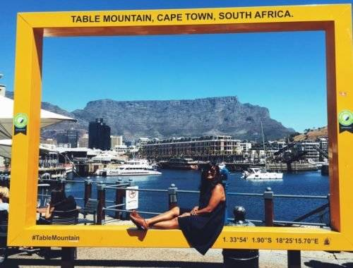 picture frame 500x380 - Road Trip In South Africa Part-2 (Garden Route and Cape Town)