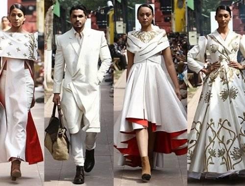 samant chauhan 500x380 - Amazon India Fashion Week- Part- I