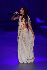 AIFWAW17D1S6SARI 24 7Runway0031 200x300 - The saree edition at the Amazon India Fashion Week