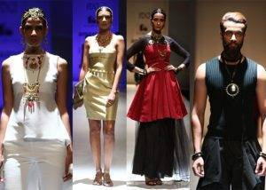 Amazon India Fashion Week- the concluding part