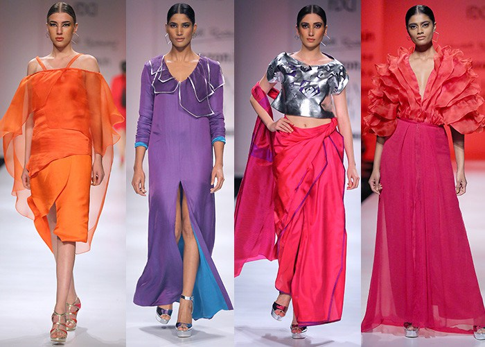 Wendell Rodricks 2 - Amazon India Fashion Week- the concluding part