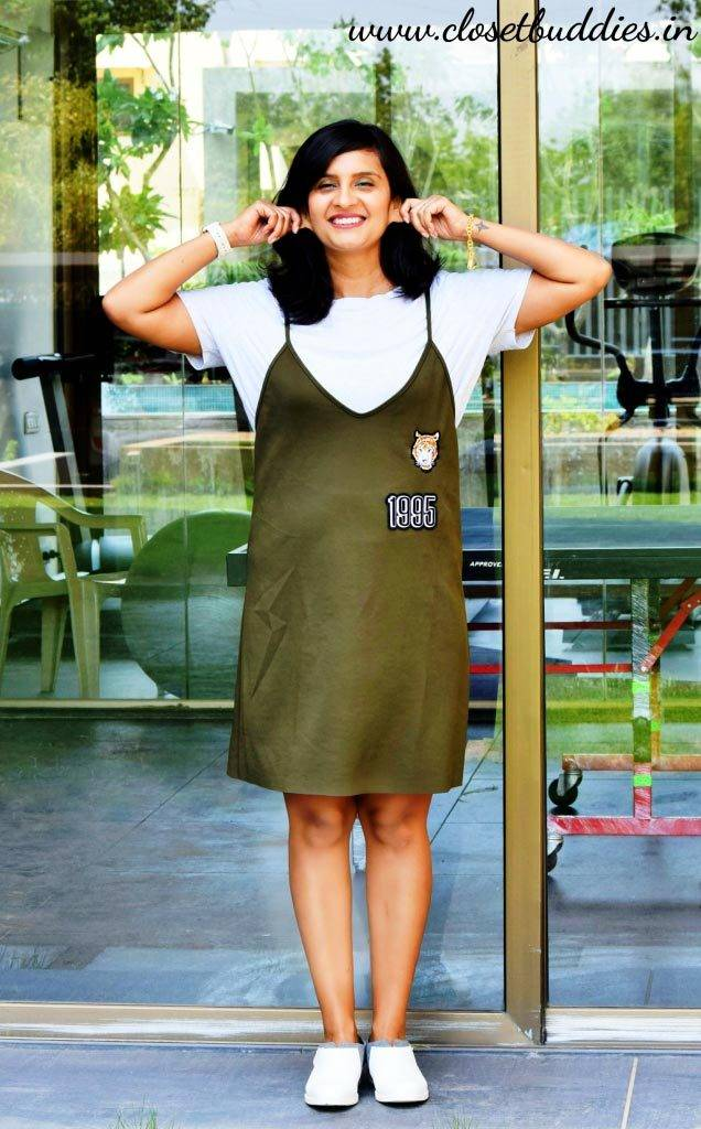 """Schoolgirl Chic 5 636x1024 - Dealing with Negativity and the """"D"""" Word"""