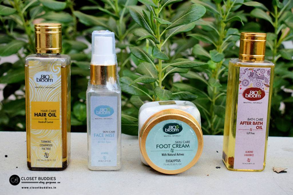 "Bio bloom 1024x682 - BEST ""NATURAL"" BRANDS IN INDIA- 2017"