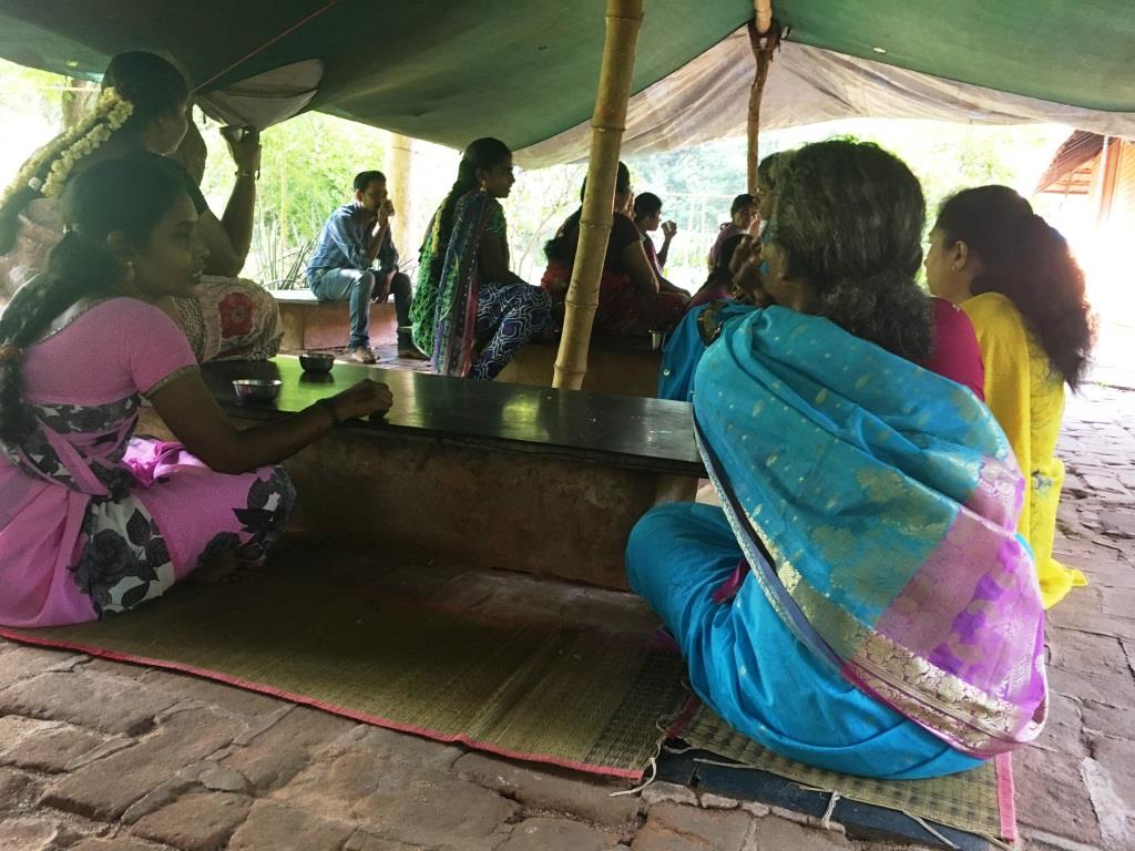 Auroville 15 - Auroville 15
