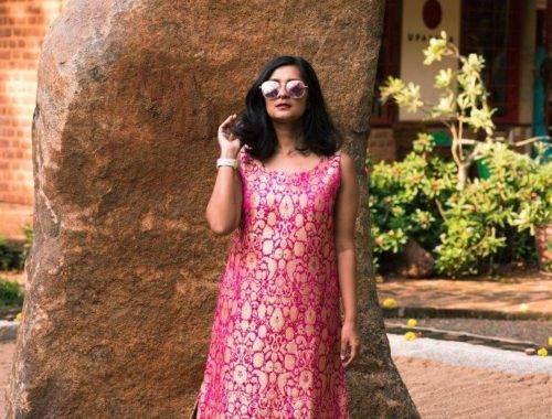 Upasana Festive 5 500x380 - Life Through Rose Tinted Sunglasses