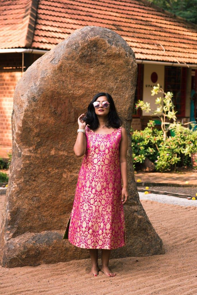 Upasana Festive 5 - Life Through Rose Tinted Sunglasses