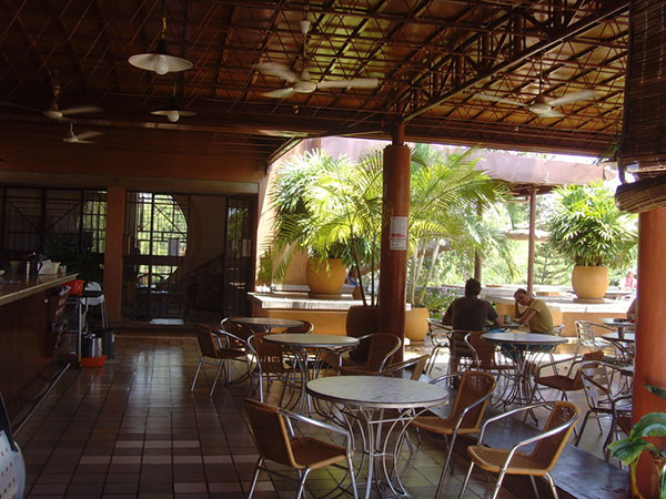 Must Visit Eateries in Auroville