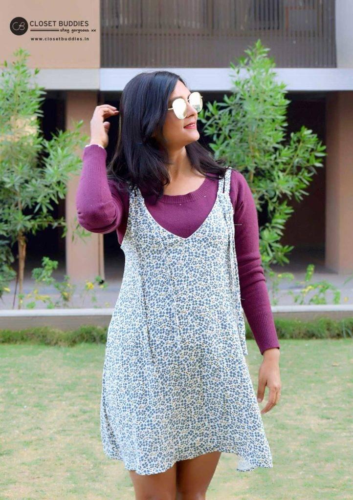 dress pinafore 4 722x1024 - A Blogger's Rant