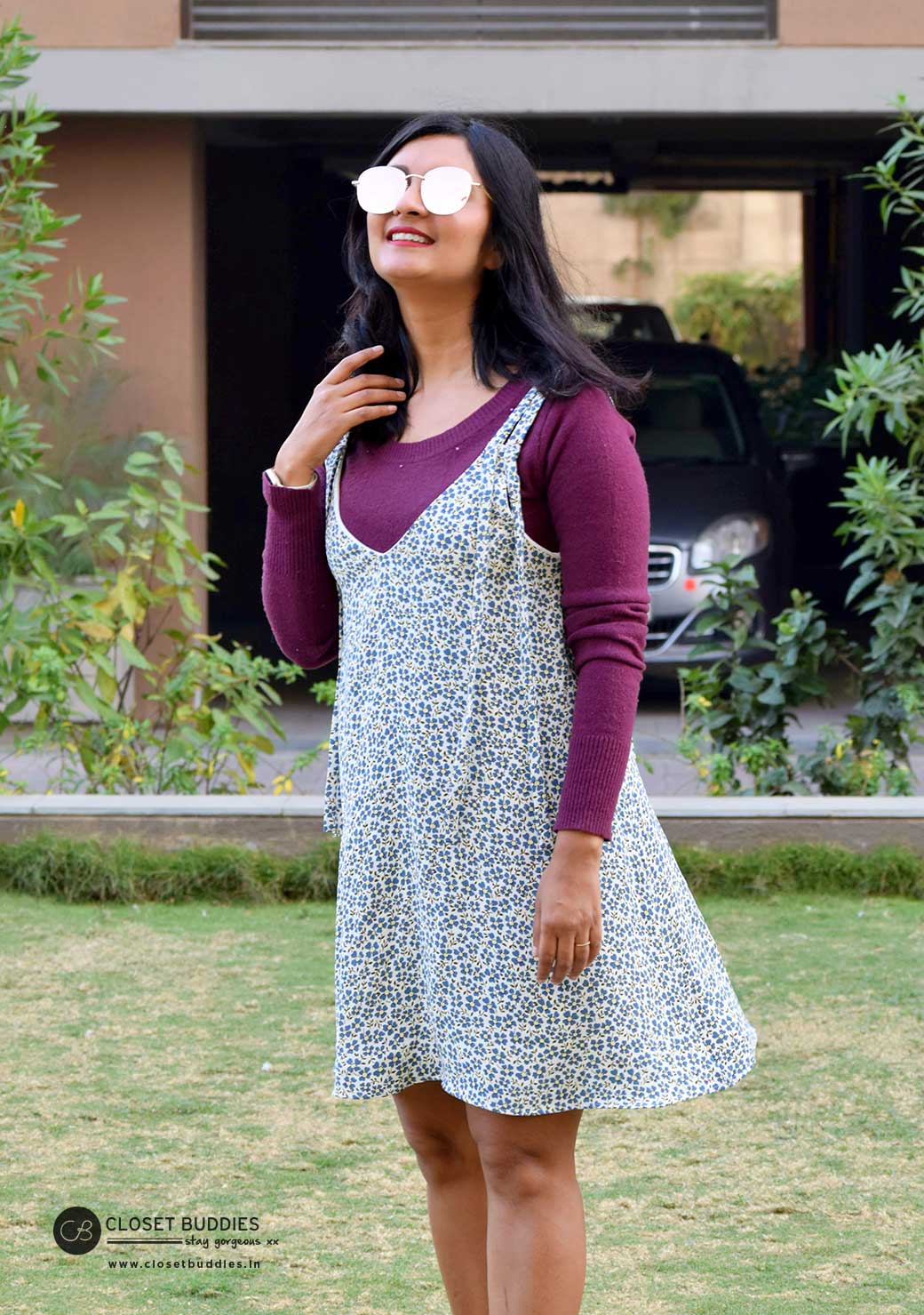 dress pinafore 7 - A Blogger's Rant