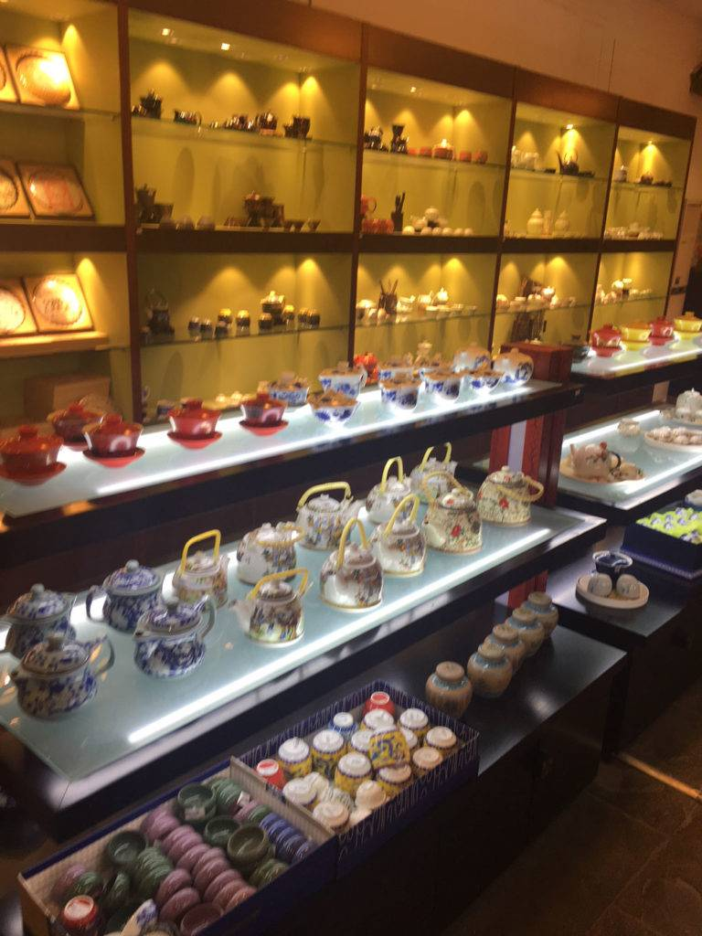 Chinese Tea Shop 768x1024 - Planning a trip to China Part 2