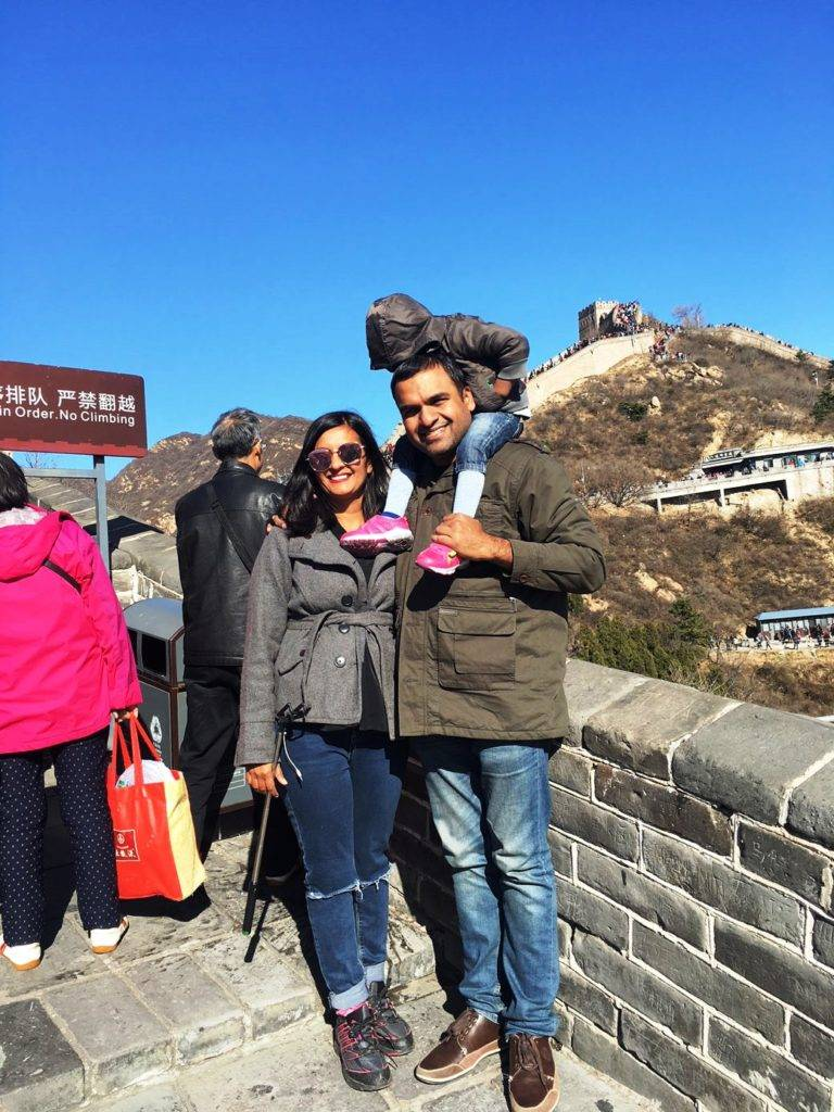 Great Wall 768x1024 - Planning a trip to China Part 2