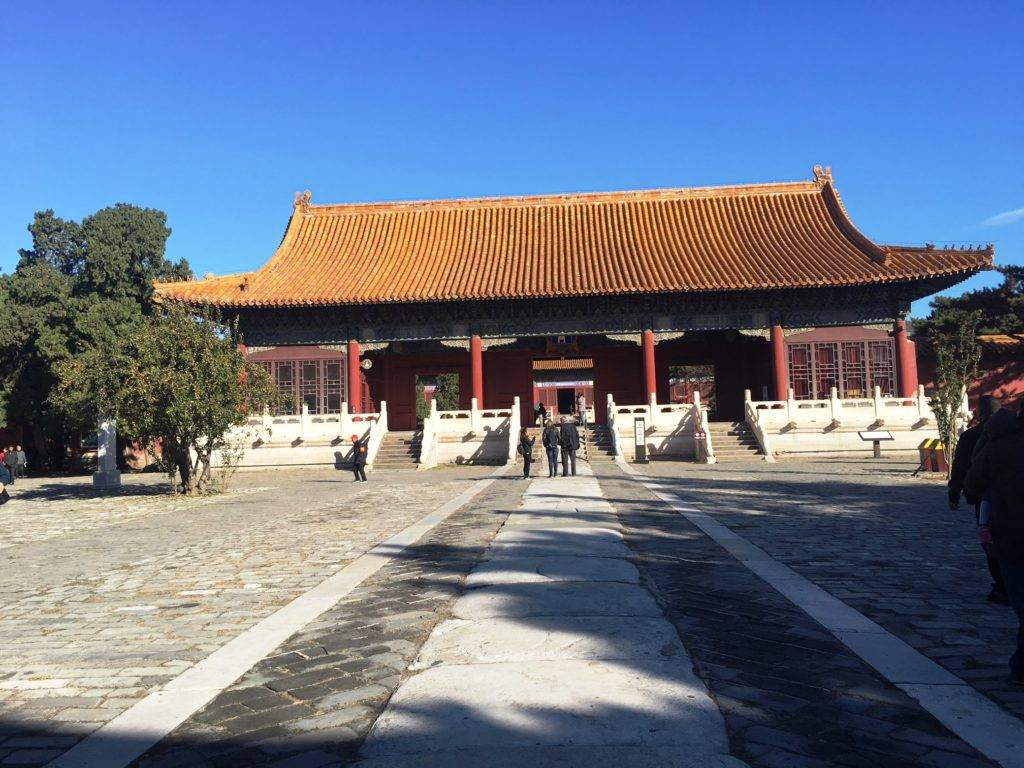 Ming Tombs 1024x768 - Planning a trip to China Part 2