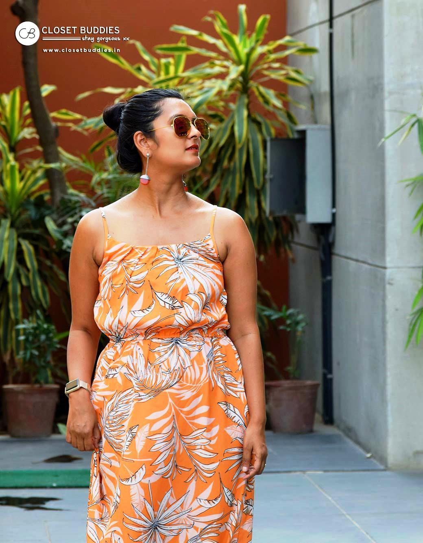 summer dress 3 - Oh Summer! (Part Deux)