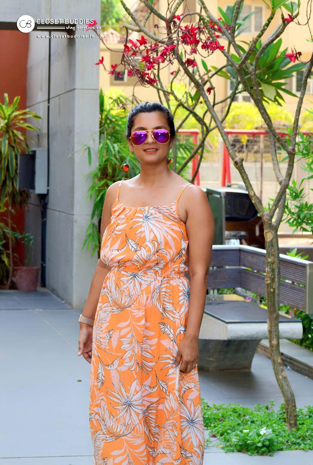 summer dress 7 1 - Oh Summer! (Part Deux)