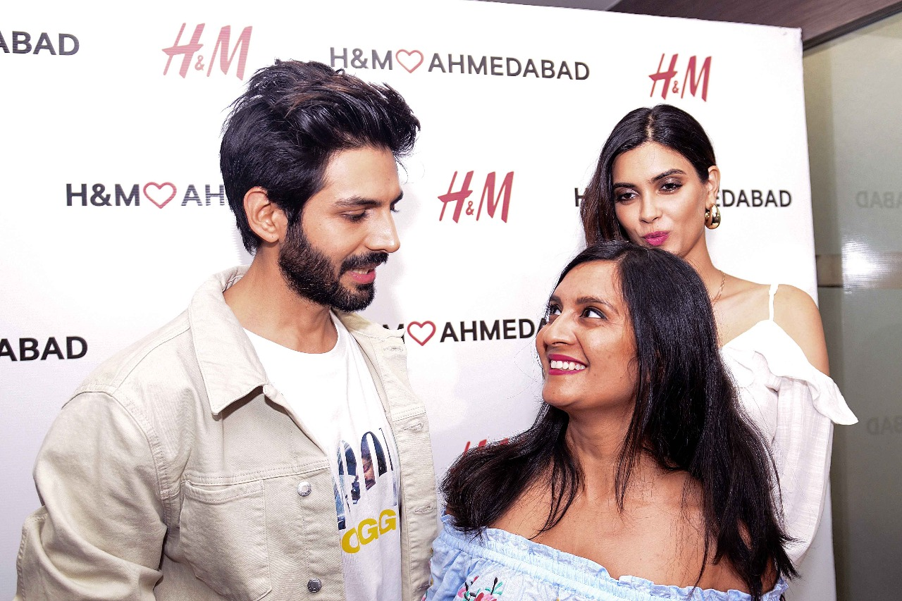 HM Kartik Aaryan - H&M Kartik Aaryan