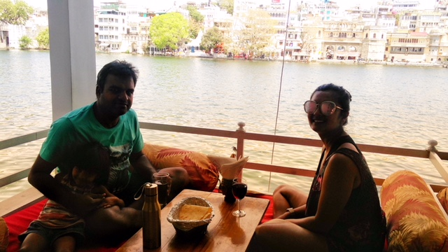 Udaipur Eateries 1 - Must Visit Eateries in Udaipur Part- 2