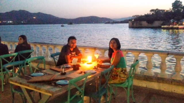 Must Visit Eateries in Udaipur Part- 2