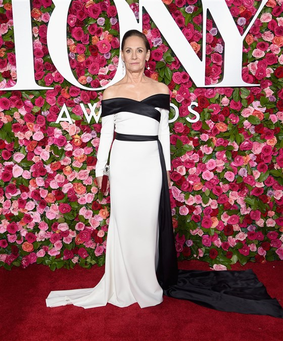Best red carpet looks from Tony Awards
