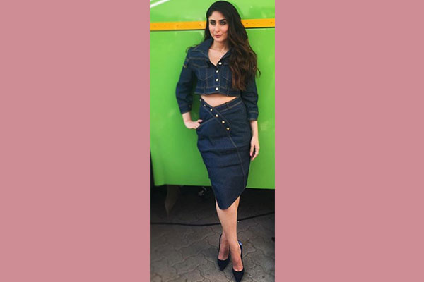 7 bebeautiful - Lady khan and her flawless sense of styling as seen at Veere Di Wedding promotions