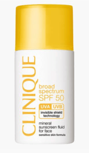 clinique sunscreen 175x300 - 7 Summer Beauty Staples to Get Through The Season in Style!