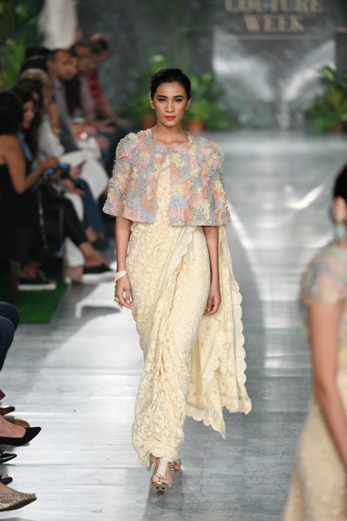 India Couture Week Part-II