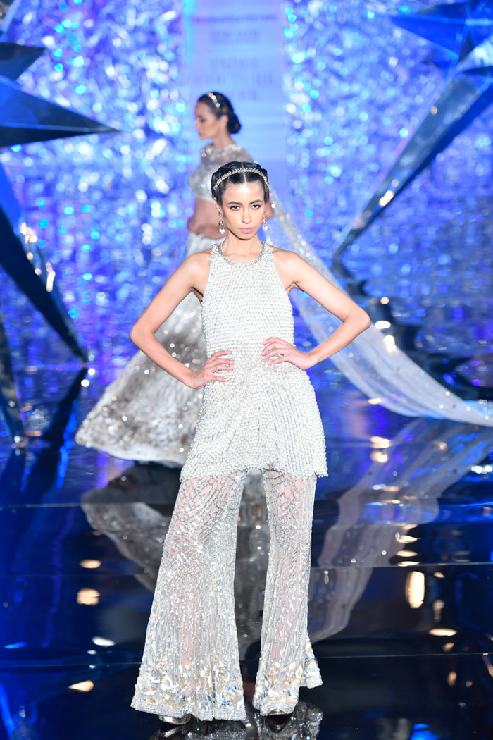 Everything you missed from India Couture Week 2018- Part- I