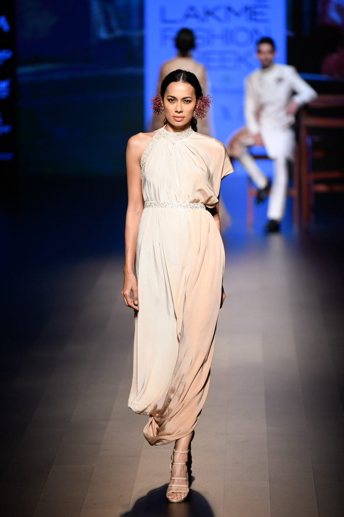 LFWWF18D4S2bSonamAndParasModiRunway008 - Lakme Fashion Week Part-II