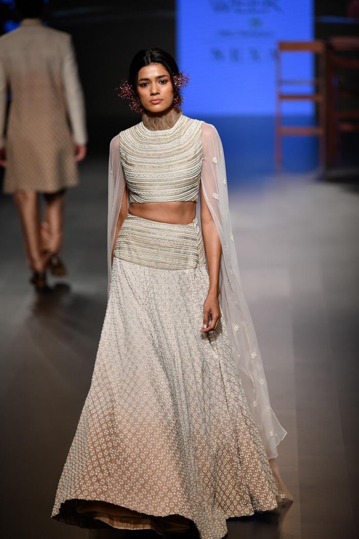 LFWWF18D4S2bSonamAndParasModiRunway021 - Lakme Fashion Week Part-II
