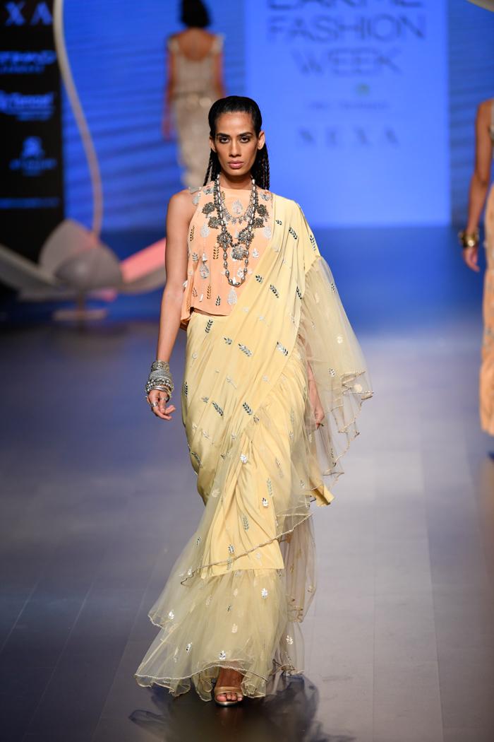 LFWWF18D4S4PayalSinghalRunway009 - Lakme Fashion Week Part-II