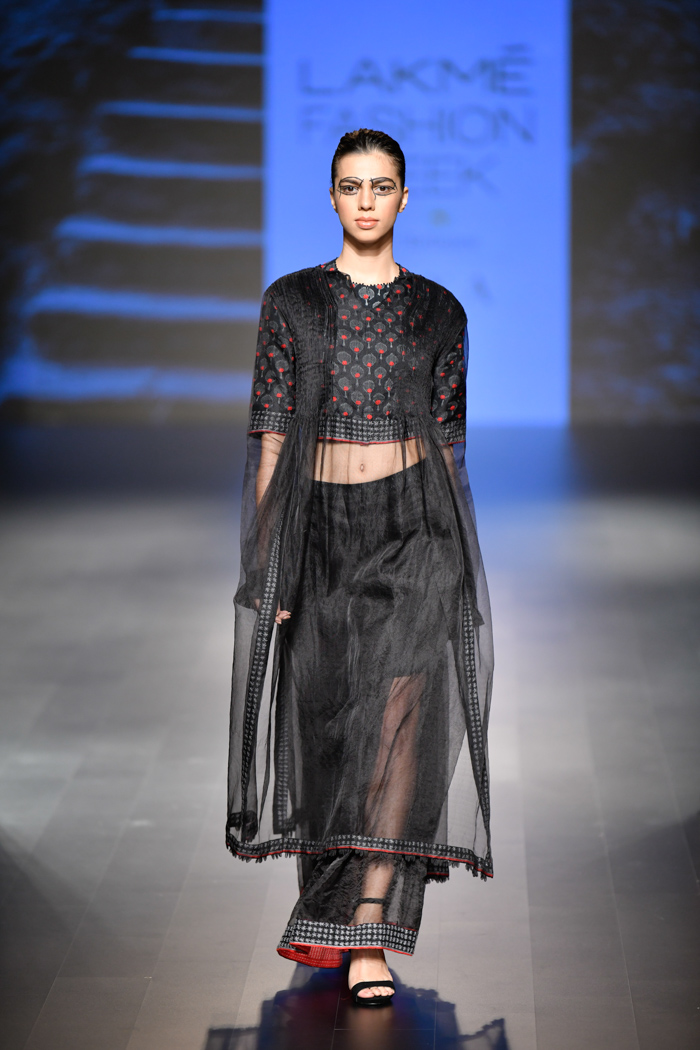 Lakme Fashion Week Part-II